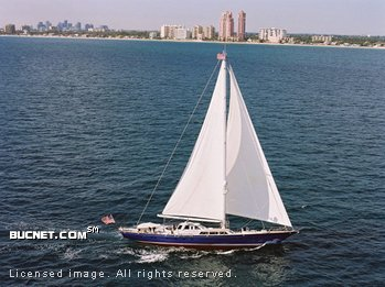 PALMER JOHNSON for sale picture - Sail,Cruising-Ctr Ckpt