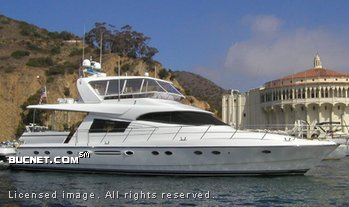JOHNSON YACHT for sale picture - Motor Yacht