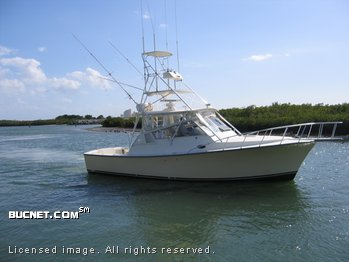 HENRIQUES YACHT for sale picture - Express Fisherman