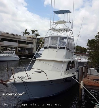 DAYTONA MARINA&BOAT WORKS for sale picture - Sport Fisherman