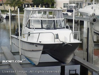 TWIN VEE for sale picture - Sport Fisherman