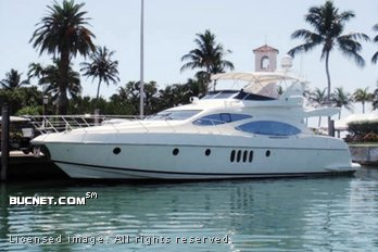AZIMUT YACHT for sale picture - Convertible