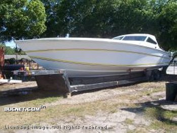 CARY MARINE for sale picture - Express