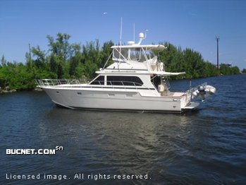 HI-STAR MARINE for sale picture - Convertible