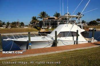 POST MARINE for sale picture - Sport Fisherman