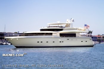 JOHNSON YACHT for sale picture - Motor Yacht w/Pilothouse