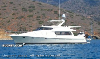 MCKINNA YACHT for sale picture - Motor Yacht w/Pilothouse