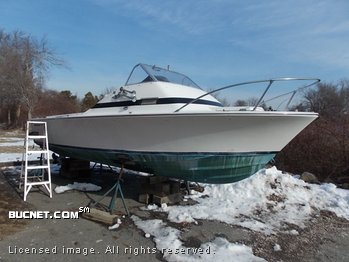 BERTRAM YACHT for sale picture - Fisherman