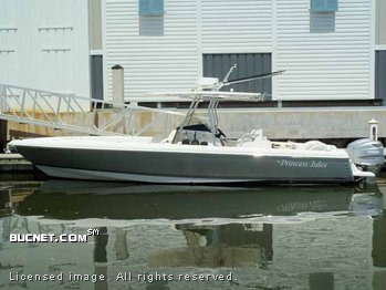INTREPID POWERBOATS for sale picture - Center Console Fisherman