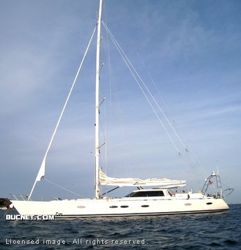 NELSON MAREK YACHT DESIGN for sale picture - Sail,Racer/Cruiser-Aft Ckpt