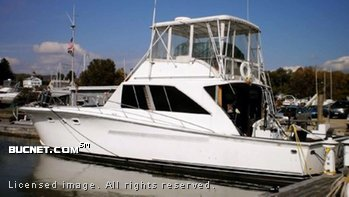PACEMAKER YACHT for sale picture - Sport Fisherman