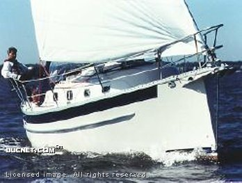 HAKE YACHT for sale picture - Sail,Cruising-Aft Ckpt