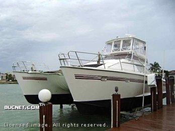 ALLIAURA MARINE for sale picture - Cruiser