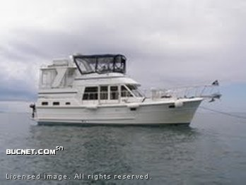 HERITAGE YACHT for sale picture - Trawler Motor Yacht