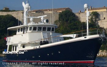 NORDHAVN for sale picture - Trawler Motor Yacht