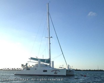 CATANA for sale picture - Sail,Cruising-Aft Ckpt