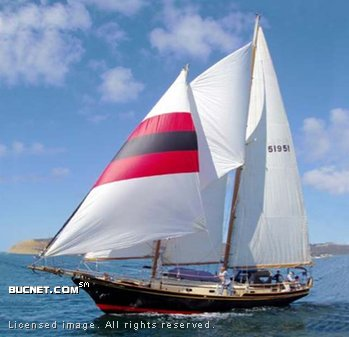 CAT KETCH for sale picture - Sail,Racer/Cruiser-Aft Ckpt