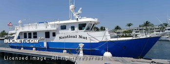 CAPE HORN YACHT for sale picture - Trawler Motor Yacht