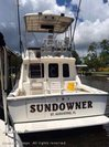 LUHRS Motor Yachts for sale - Used Convertible