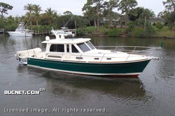 SABRE for sale picture - Downeast