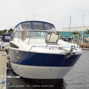 BAYLINER MARINE for sale picture - Express