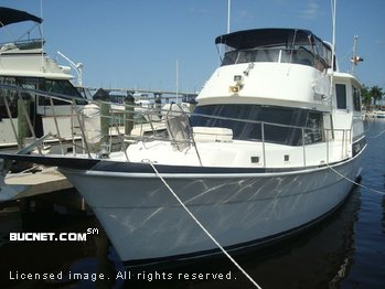 GULFSTAR for sale picture - Motor Yacht