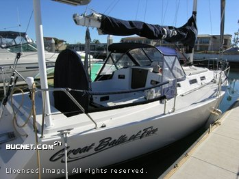 J BOAT for sale picture - Sail,Racer/Cruiser-Aft Ckpt