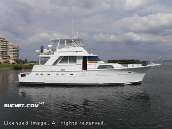 HATTERAS YACHT for sale picture - Yacht Fisherman