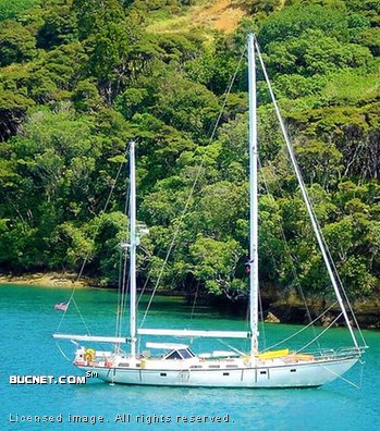 LEGENDARY YACHT for sale picture - Sail,Cruising-Ctr Ckpt