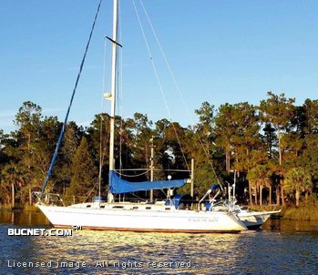 ANGEL MARINE INDUSTRIES for sale picture - Sail,Cruising-Aft Ckpt