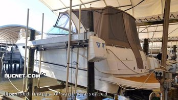 CHAPARRAL for sale picture - Cruiser