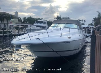 CRUISERS YACHT for sale picture - Motor Yacht