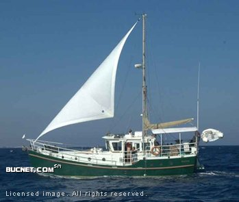 SEAHORSE MARINE for sale picture - Trawler Motor Yacht
