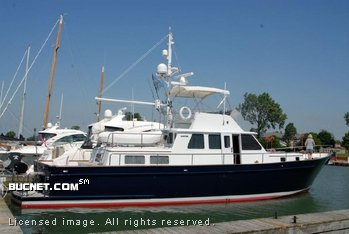 KANTER YACHT for sale picture - Sedan Cruiser