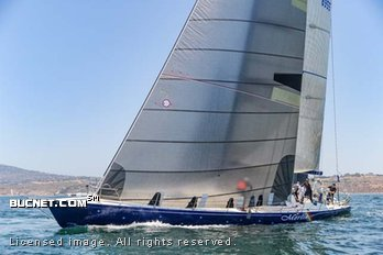 CUSTOM BUILT for sale picture - Sail,Racer Only-Aft Ckpt