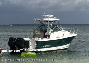 TROPHY SPORTFISHING for sale picture - Express Fisherman