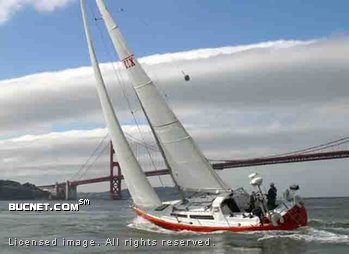 SANTA CRUZ YACHTS LLC for sale picture - Sail,Cruising-Aft Ckpt
