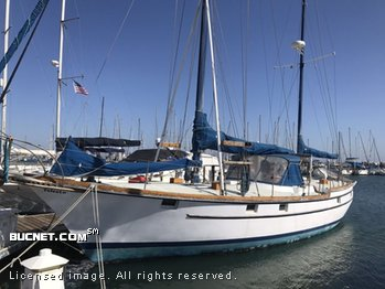 WELLINGTON for sale picture - Sail,Cruising-Ctr Ckpt