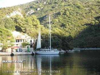 CHEOY LEE SHIPYARDS for sale picture - Sail,Cruising-Aft Ckpt