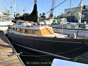 TARTAN YACHT for sale picture - Sail,Cruising-Aft Ckpt