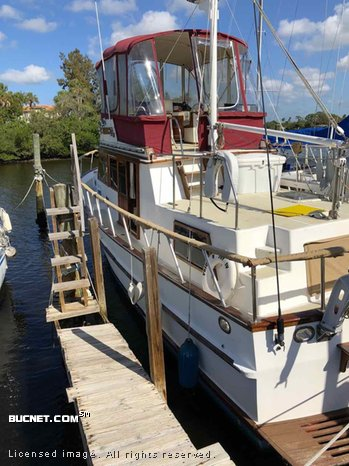 MONK DESIGN Trawlers Yachts for sale  Trawler Boats/Yachts for Sale