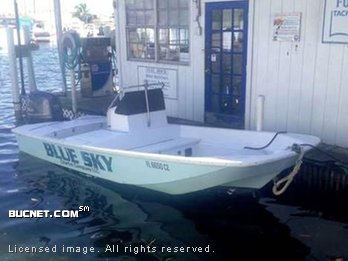 BOSTON WHALER, INC. for sale picture - Runabout