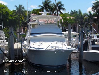 BERTRAM YACHT for sale picture - Convertible