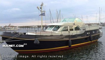 LINSSEN YACHT for sale picture - Trawler Motor Yacht