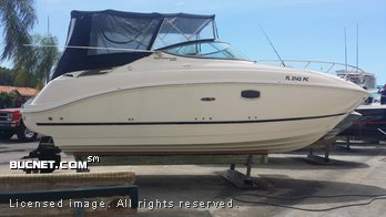 SEA RAY for sale picture - Express