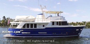 SEA SPIRIT YACHT for sale picture - Trawler Motor Yacht
