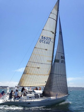 BENETEAU YACHT for sale picture - Sail,Cruising-Aft Ckpt