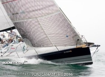 GOETZ CUSTOM YACHT for sale picture - Sail,Racer Only-Aft Ckpt