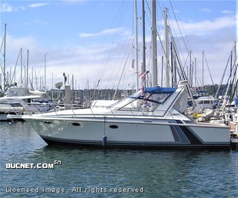 TROJAN EXPRESS YACHT for sale picture - Express