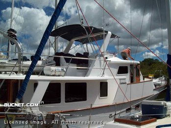DEFEVER YACHT for sale picture - Motor Yacht